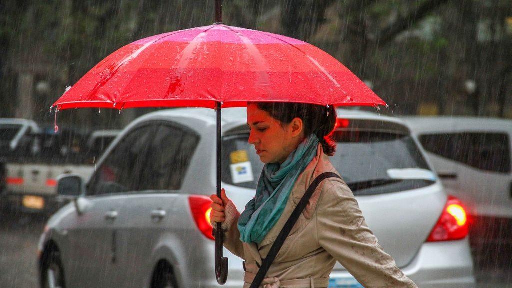 Parapluie maison